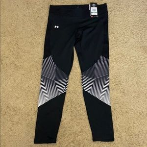 Under armor Capri compression pants